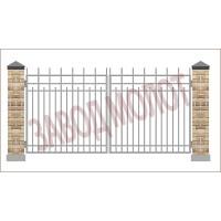 Ворота CT-BC-3