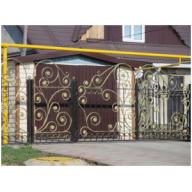 Ворота 12