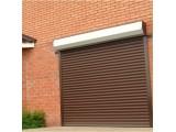Для дома и дачи рулонные ворота RH77M