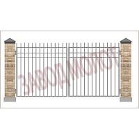 Ворота CT-BC-1